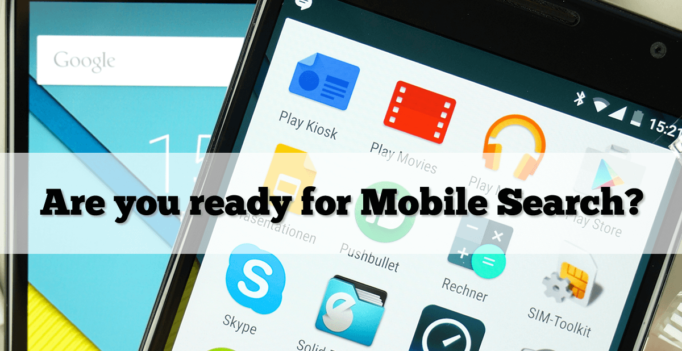 Take These 3 Actions To Ready For Google's Mobile Friendly Update
