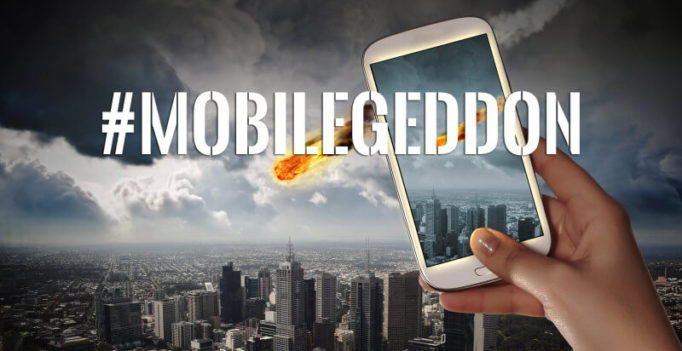 Mobilegeddon Checklist: How To Prepare For This Week's Google Mobile Friendly Update