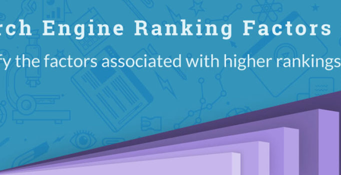 Moz Releases 2015 Search Engine Ranking Factors Study
