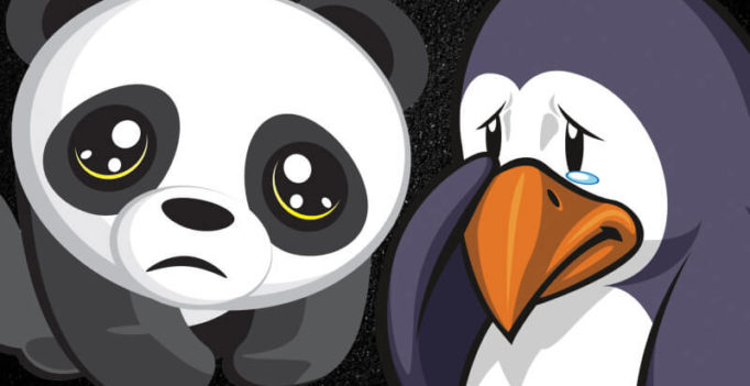 Google: We Are Trying To Update The Data For Panda & Penguin Faster