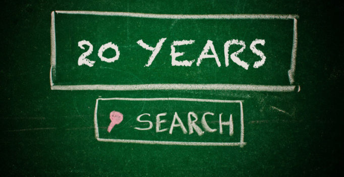 10 big changes with search engines over my 20 years of covering them