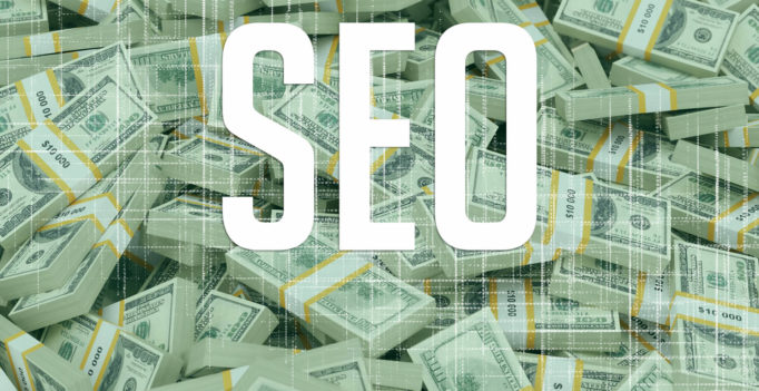 The SEO industry is worth $65 billion; will it ever stop growing?