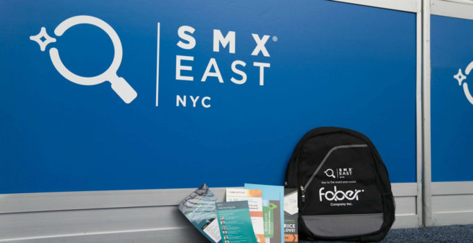 Enterprise SEOs, unite! The SMX East 2016 session recap