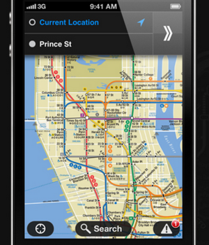 """Apple """"Embarks"""" On Another Mapping Acquisition"""