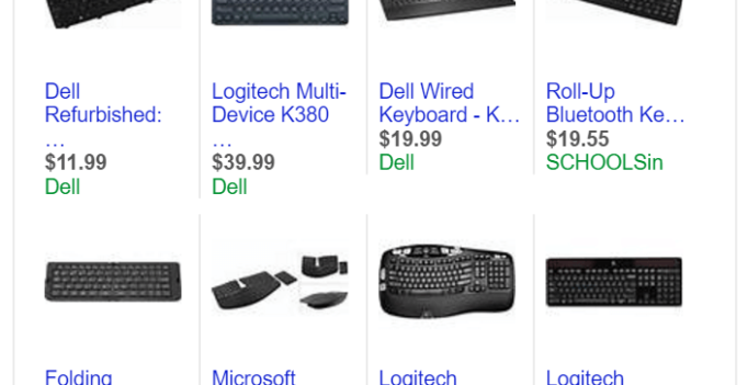 Bing Shopping Campaigns now out of beta in UK