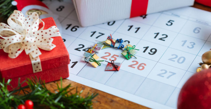 'Tis the season: 6 ways to prepare for holiday shoppers