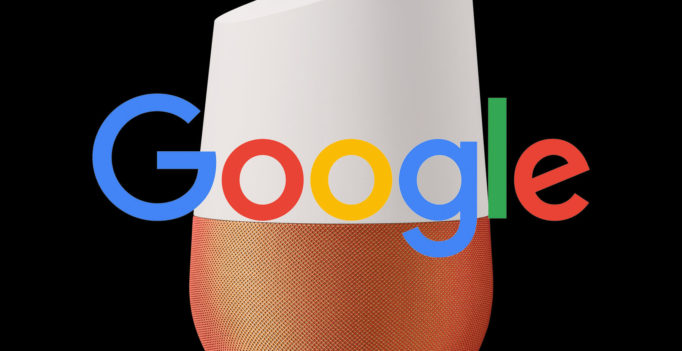 For answering questions, Google Home bests Amazon Echo & Alexa