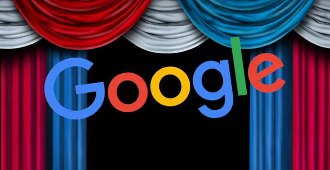 Google to add presidential, senatorial & congressional election results directly in search