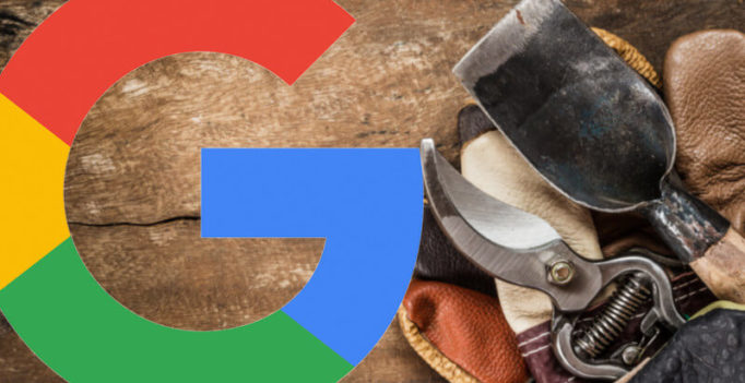 The Google Search Console is undergoing infrastructure updates