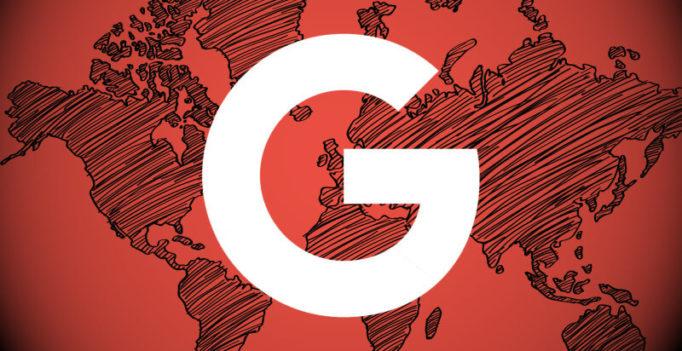 Google documents Google My Business local ranking factors