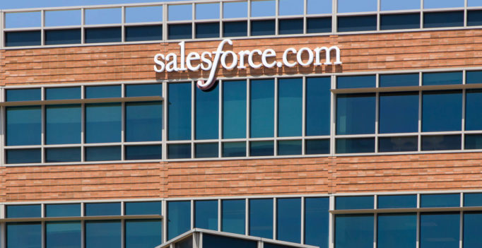 AdWords rolls out Salesforce account linking for automated conversion imports