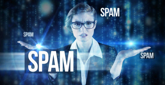 Got spam? Google My Business doesn't care.